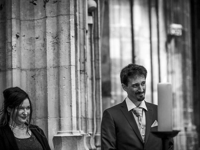 Le mariage de Jean-Christophe et Marie-Charlotte à Rouen, Seine-Maritime 37