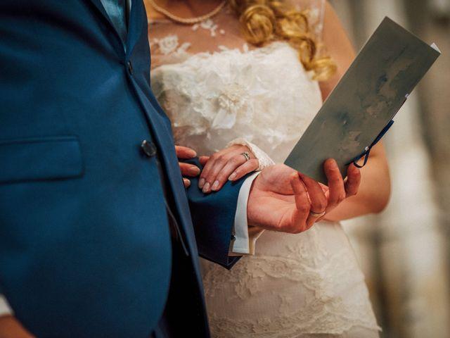 Le mariage de Jean-Christophe et Marie-Charlotte à Rouen, Seine-Maritime 42