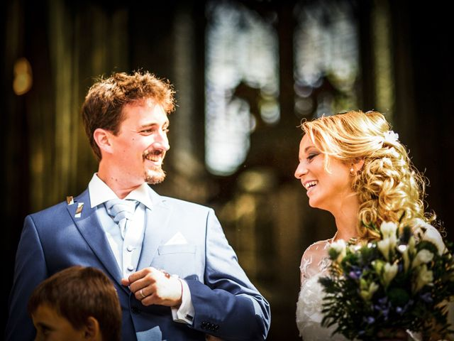 Le mariage de Jean-Christophe et Marie-Charlotte à Rouen, Seine-Maritime 46