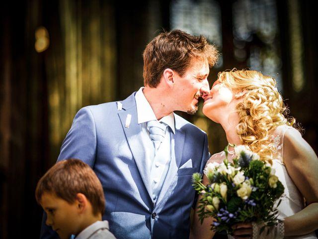 Le mariage de Jean-Christophe et Marie-Charlotte à Rouen, Seine-Maritime 47