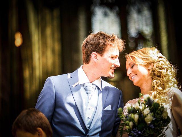 Le mariage de Jean-Christophe et Marie-Charlotte à Rouen, Seine-Maritime 48
