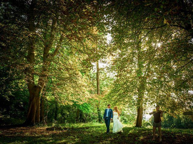 Le mariage de Jean-Christophe et Marie-Charlotte à Rouen, Seine-Maritime 62