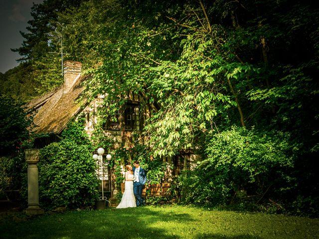 Le mariage de Jean-Christophe et Marie-Charlotte à Rouen, Seine-Maritime 63