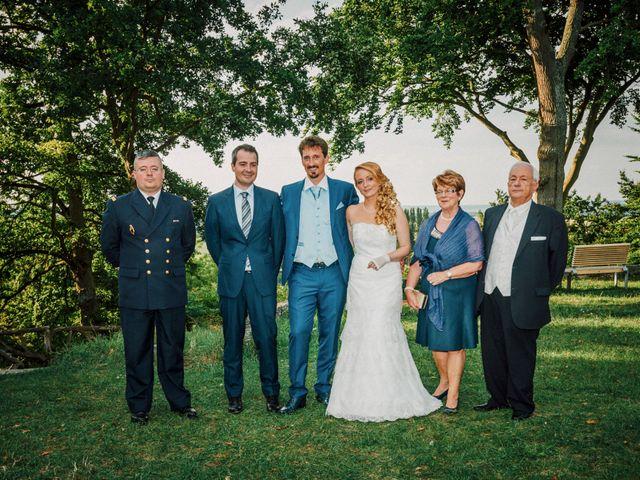 Le mariage de Jean-Christophe et Marie-Charlotte à Rouen, Seine-Maritime 79