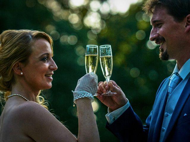 Le mariage de Jean-Christophe et Marie-Charlotte à Rouen, Seine-Maritime 87
