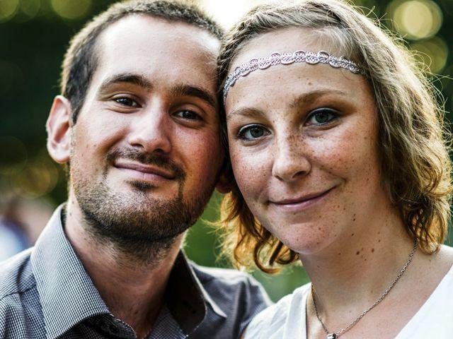 Le mariage de Jean-Christophe et Marie-Charlotte à Rouen, Seine-Maritime 100