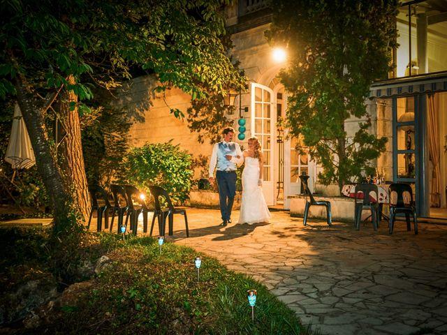 Le mariage de Jean-Christophe et Marie-Charlotte à Rouen, Seine-Maritime 120