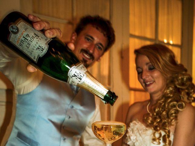 Le mariage de Jean-Christophe et Marie-Charlotte à Rouen, Seine-Maritime 132