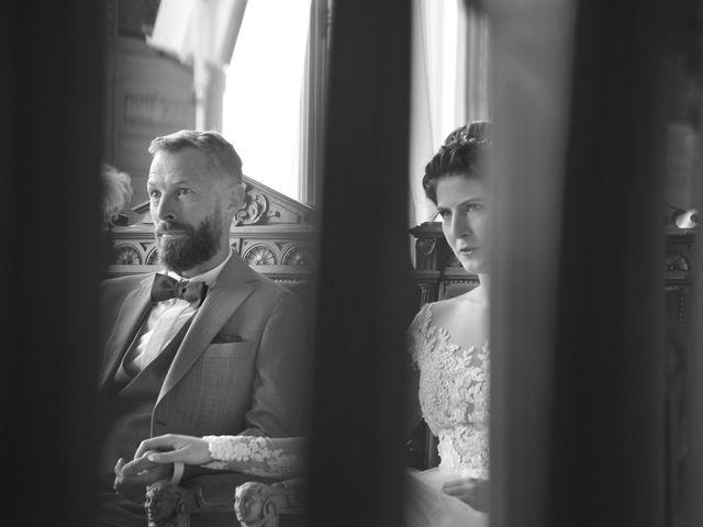 Le mariage de David et Cécile à Vic-sur-Aisne, Aisne 47