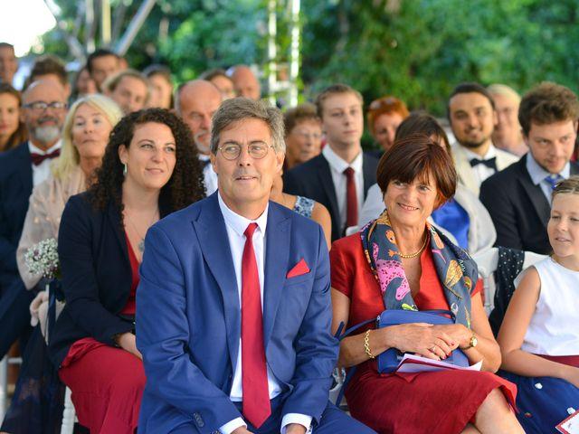 Le mariage de David et Cécile à Vic-sur-Aisne, Aisne 88