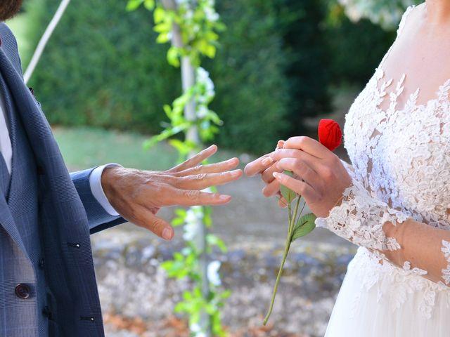 Le mariage de David et Cécile à Vic-sur-Aisne, Aisne 105