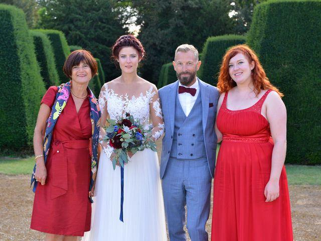 Le mariage de David et Cécile à Vic-sur-Aisne, Aisne 108