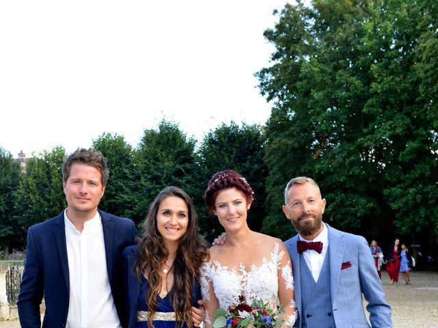 Le mariage de David et Cécile à Vic-sur-Aisne, Aisne 115