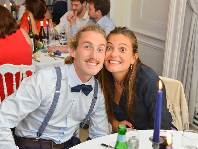 Le mariage de David et Cécile à Vic-sur-Aisne, Aisne 133