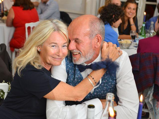 Le mariage de David et Cécile à Vic-sur-Aisne, Aisne 136
