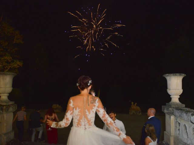 Le mariage de David et Cécile à Vic-sur-Aisne, Aisne 146