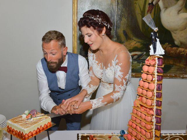 Le mariage de David et Cécile à Vic-sur-Aisne, Aisne 151