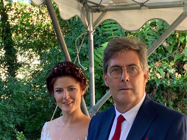 Le mariage de David et Cécile à Vic-sur-Aisne, Aisne 164