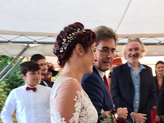 Le mariage de David et Cécile à Vic-sur-Aisne, Aisne 166