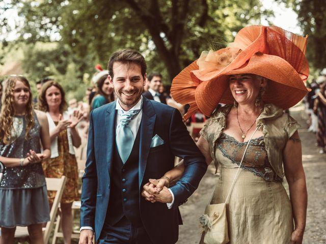 Le mariage de Jordan et Paul à Villeréal, Lot-et-Garonne 10