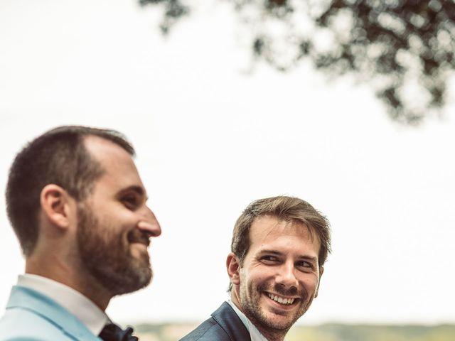 Le mariage de Jordan et Paul à Villeréal, Lot-et-Garonne 12