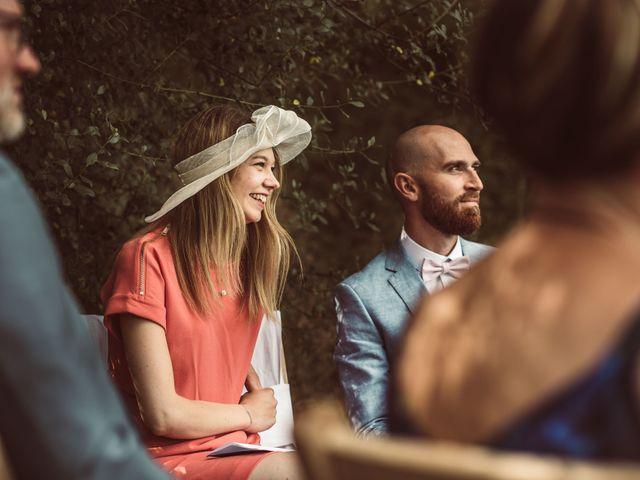 Le mariage de Jordan et Paul à Villeréal, Lot-et-Garonne 13
