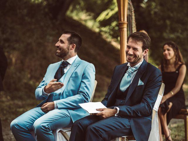 Le mariage de Jordan et Paul à Villeréal, Lot-et-Garonne 16