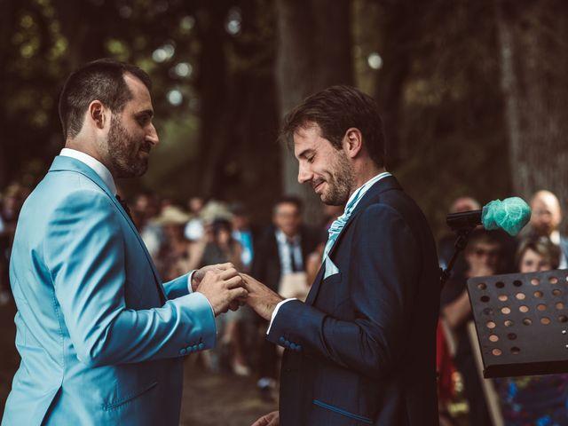 Le mariage de Jordan et Paul à Villeréal, Lot-et-Garonne 18