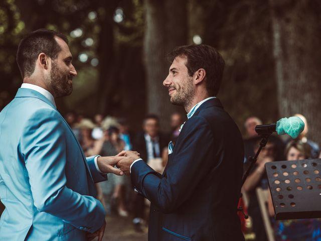 Le mariage de Jordan et Paul à Villeréal, Lot-et-Garonne 19