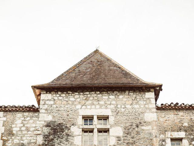 Le mariage de Jordan et Paul à Villeréal, Lot-et-Garonne 27