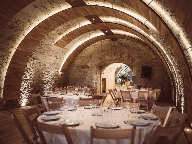 Le mariage de Jordan et Paul à Villeréal, Lot-et-Garonne 33