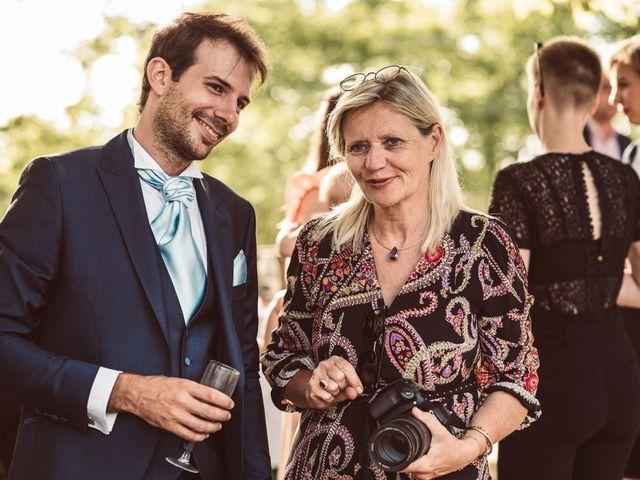 Le mariage de Jordan et Paul à Villeréal, Lot-et-Garonne 39