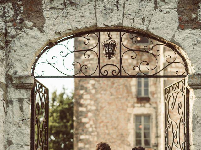 Le mariage de Jordan et Paul à Villeréal, Lot-et-Garonne 43