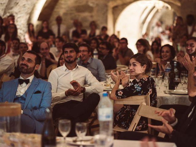 Le mariage de Jordan et Paul à Villeréal, Lot-et-Garonne 48