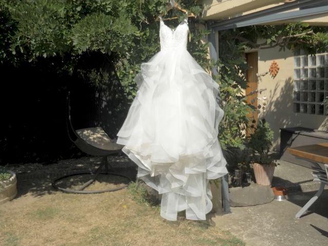 Le mariage de Kévin et Estelle à Caujac, Haute-Garonne 7
