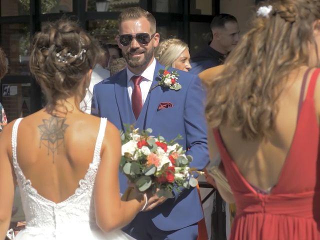 Le mariage de Kévin et Estelle à Caujac, Haute-Garonne 21