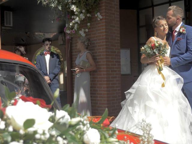 Le mariage de Kévin et Estelle à Caujac, Haute-Garonne 24