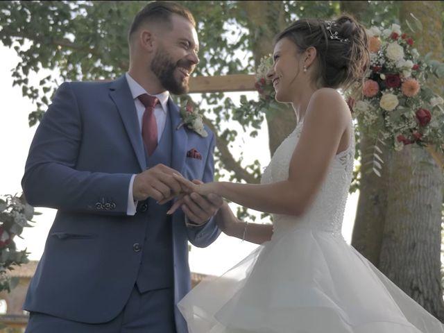 Le mariage de Kévin et Estelle à Caujac, Haute-Garonne 29