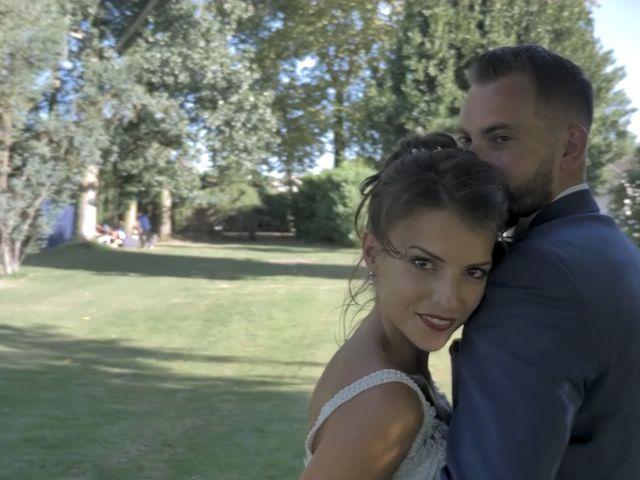 Le mariage de Kévin et Estelle à Caujac, Haute-Garonne 33