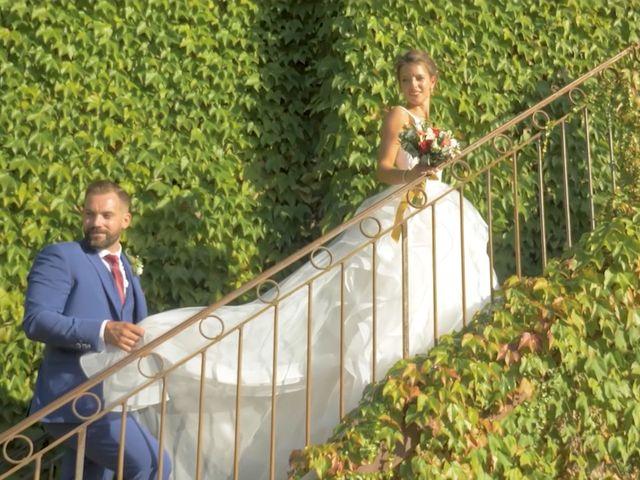 Le mariage de Kévin et Estelle à Caujac, Haute-Garonne 34