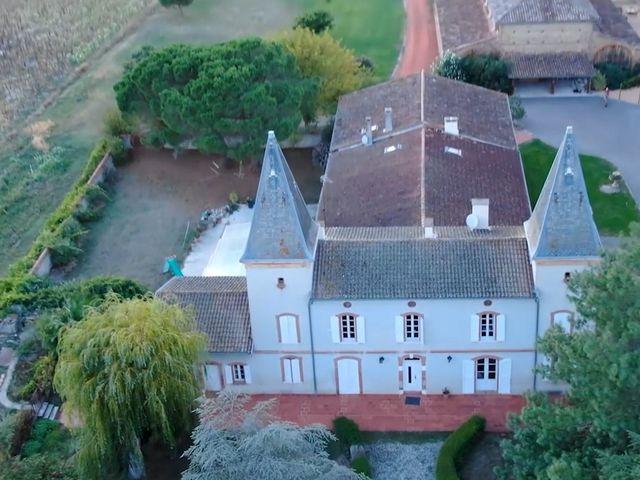 Le mariage de Kévin et Estelle à Caujac, Haute-Garonne 47