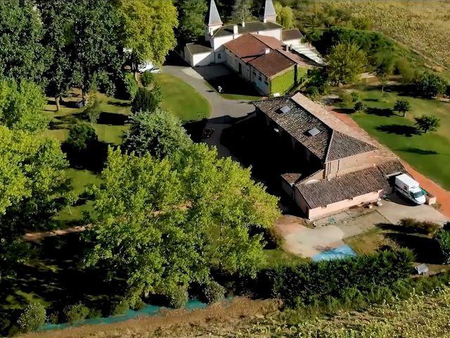 Le mariage de Kévin et Estelle à Caujac, Haute-Garonne 48