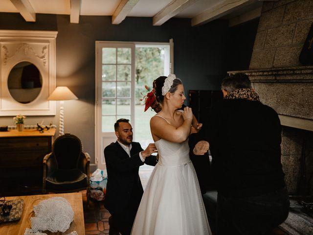 Le mariage de Valentin et Maela à Saint-Nazaire, Loire Atlantique 5