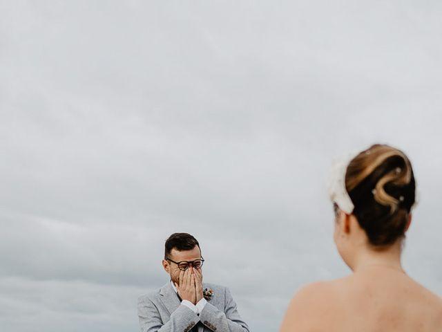 Le mariage de Valentin et Maela à Saint-Nazaire, Loire Atlantique 10