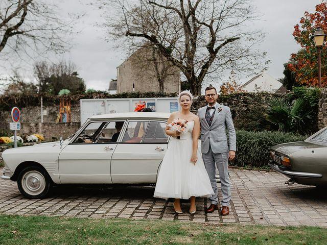 Le mariage de Valentin et Maela à Saint-Nazaire, Loire Atlantique 12