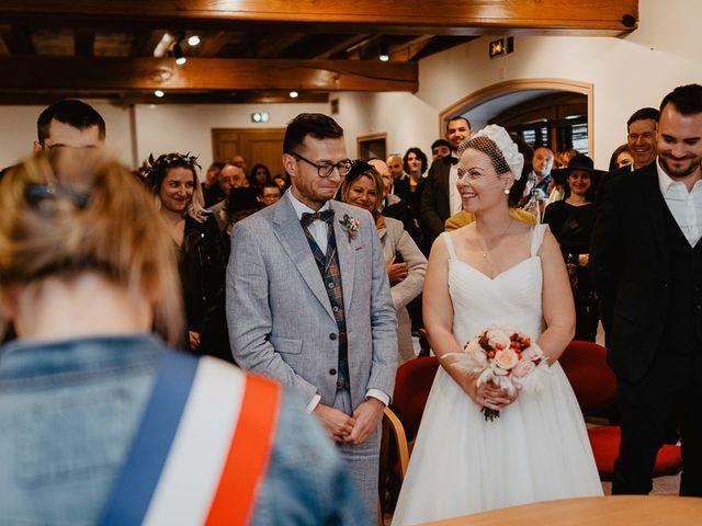 Le mariage de Valentin et Maela à Saint-Nazaire, Loire Atlantique 14