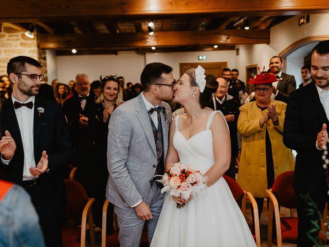 Le mariage de Valentin et Maela à Saint-Nazaire, Loire Atlantique 15