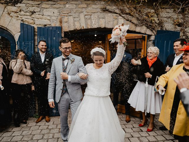 Le mariage de Valentin et Maela à Saint-Nazaire, Loire Atlantique 16
