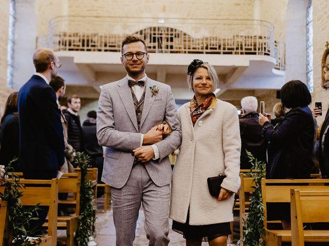 Le mariage de Valentin et Maela à Saint-Nazaire, Loire Atlantique 17
