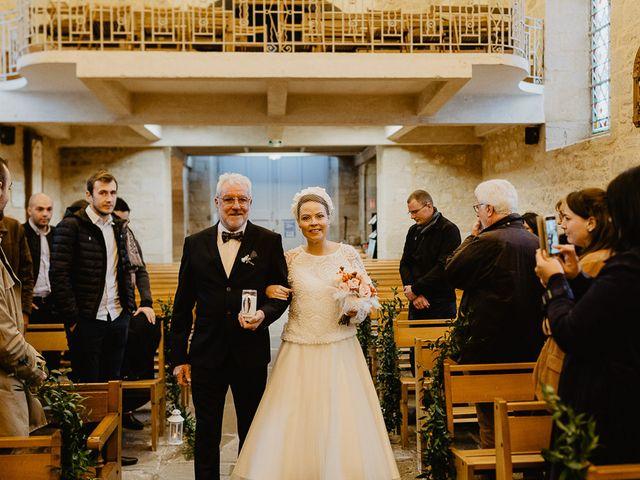 Le mariage de Valentin et Maela à Saint-Nazaire, Loire Atlantique 18
